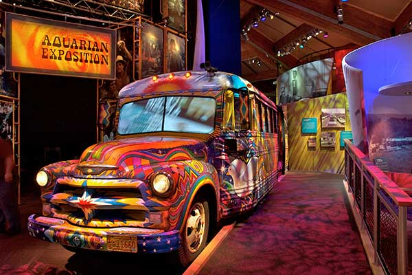 Visit the Woodstock Museum