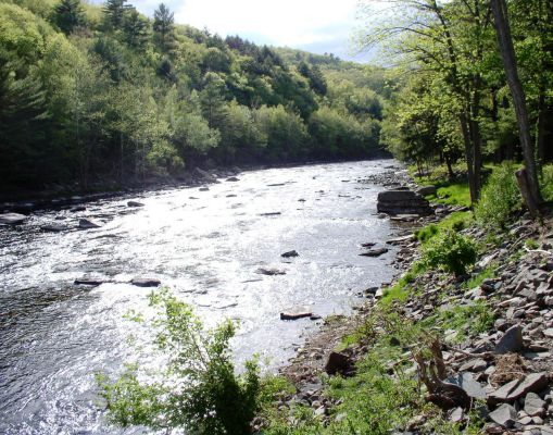 2010 Pennsylvania River of the Year